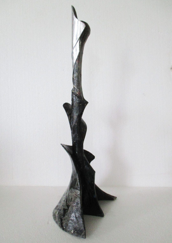 Bozzetto per una scultura