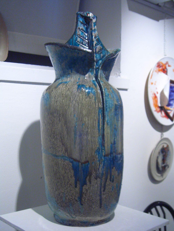 Vasoscultura
