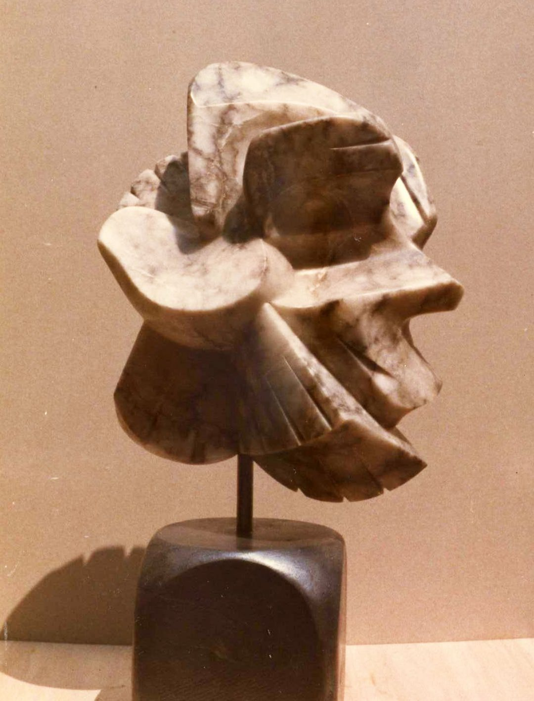 Colomba d'alabastro