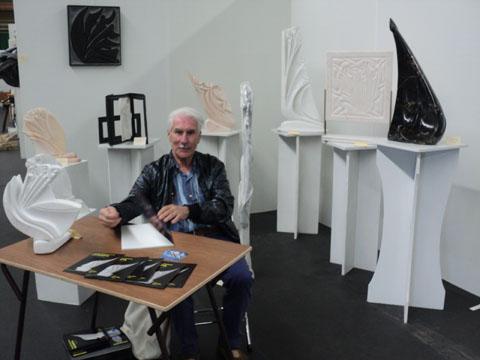HUNTEKUNST 2011 – XIX° Fiera internazionale d'Arte contemporanea in Olanda