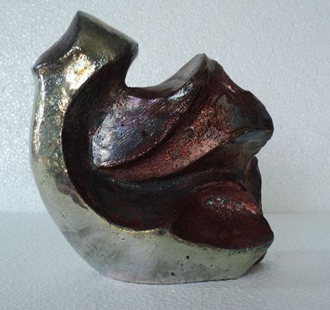 Le mie ceramiche raku
