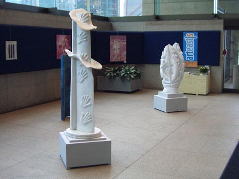 Arteasts Baltimora – World Trade Center 2005