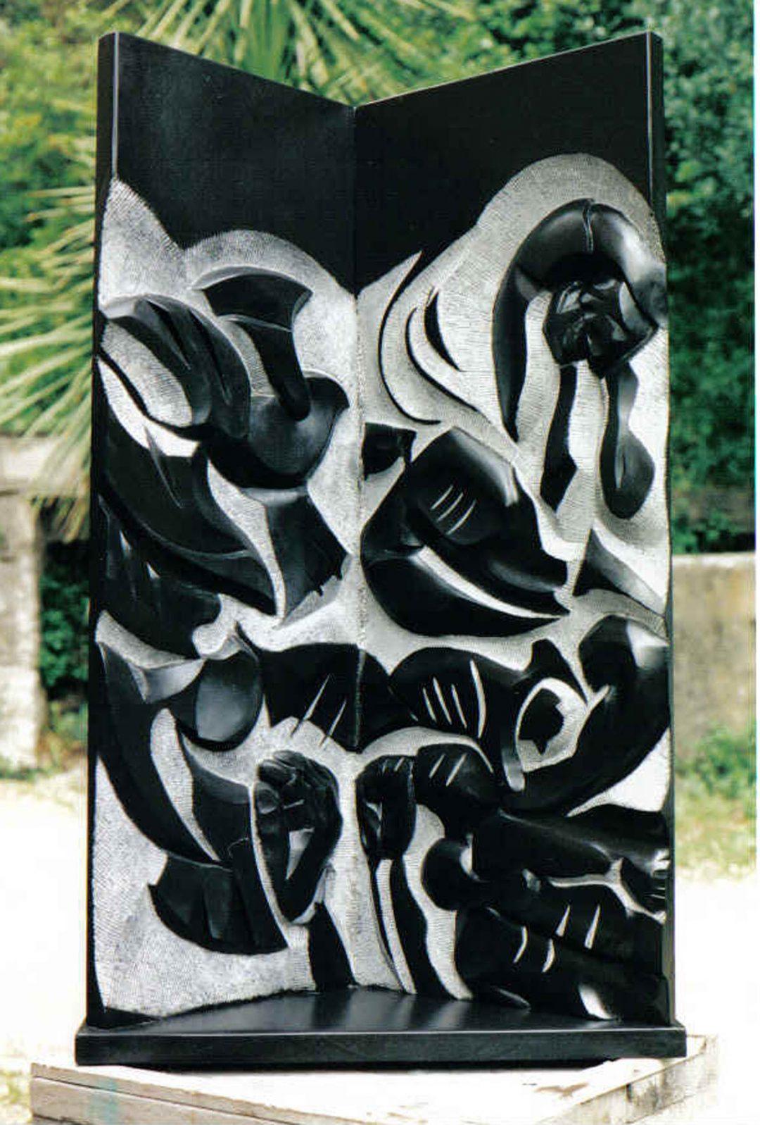 Monumento ai Caduti per la Resistenza